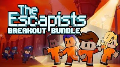 The Escapists Breakout Bundle