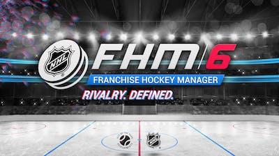 Franchise Hockey Manager 6