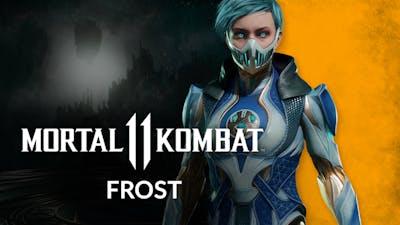 Mortal Kombat 11 | PC Steam Game | Fanatical
