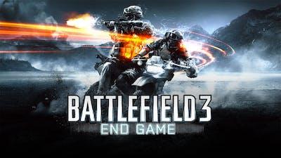 Battlefield 3: End Game - DLC