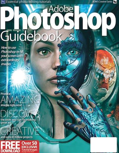 Adobe Photoshop Guidebook