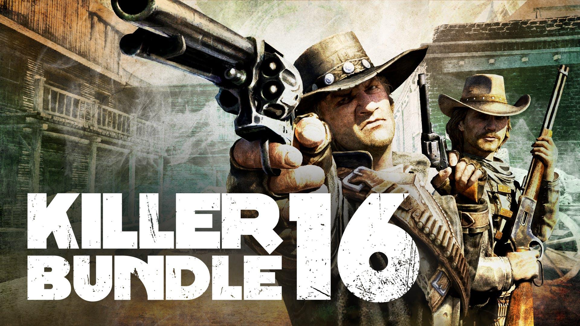 Killer Bundle 16