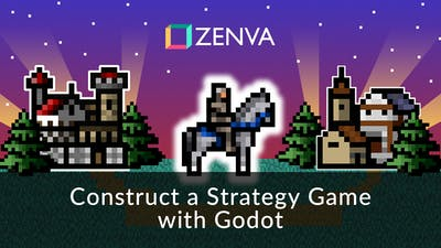 Construct a Strategy Game with Godot