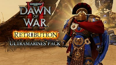 Warhammer 40,000: Dawn of War II Ultramarines Pack DLC