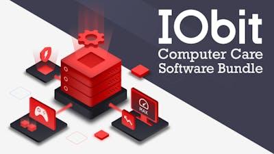IObit Software Bundle