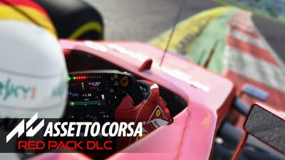 Assetto Corsa - Red Pack - DLC