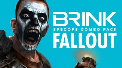 BRINK: Fallout/SpecOps Combo Pack DLC