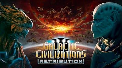 Galactic Civilizations III: Retribution Expansion - DLC