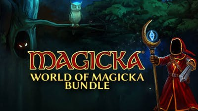 World of Magicka Bundle