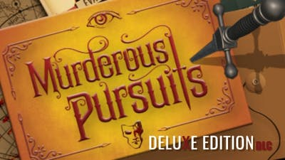Murderous Pursuits - Upgrade to Deluxe Edition - DLC