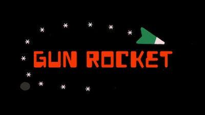 Gun Rocket