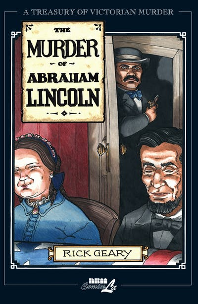 Murder of Abraham Lincoln