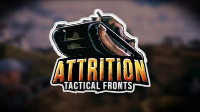 Attrition: Tactical Fronts