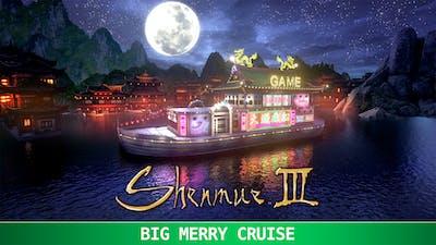 Shenmue III Big Merry Cruise - DLC