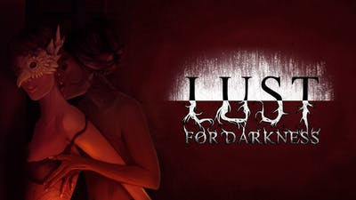 Lust for Darkness