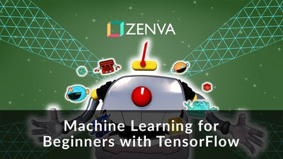 Machine Learning for Beginners with TensorFlow