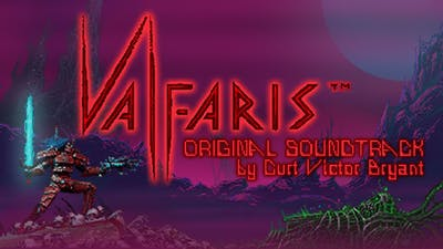 Valfaris - Digital OST - DLC