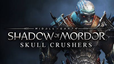 Middle-earth: Shadow of Mordor - Skull Crushers Warband DLC
