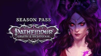 Pathfinder: Wrath of the Righteous - Season Pass