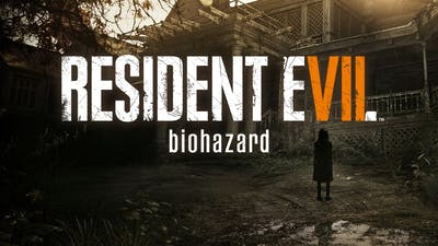 RESIDENT EVIL 7 biohazard | PC Steam Game | Fanatical