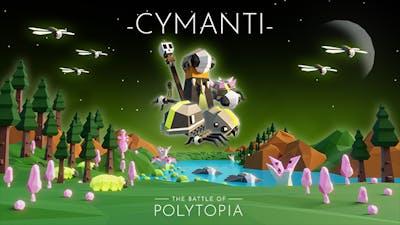 The Battle of Polytopia - Cymanti Tribe