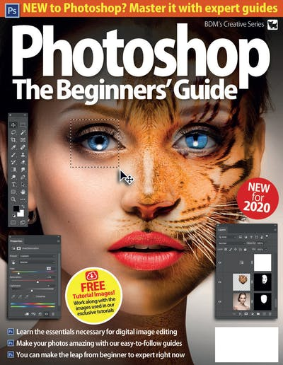 Photoshop The Beginners Guide