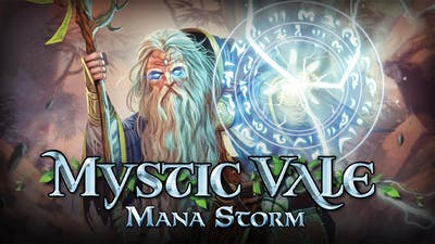 Mystic Vale - Mana Storm - DLC