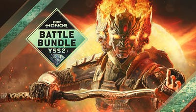 FOR HONOR - Y5S2 Battle Bundle