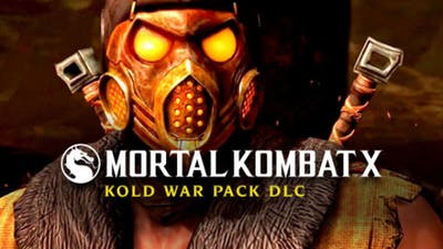 Mortal Kombat X: Kold War Pack DLC
