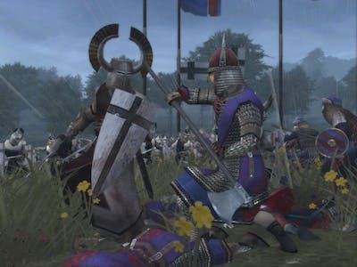 Medieval II: Total War Kingdoms DLC | Linux Mac PC Steam