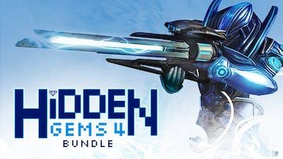 Hidden Gems 4 Bundle
