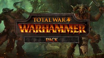 Total War WARHAMMER Pack