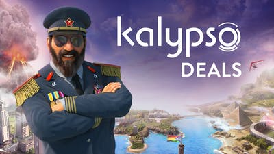 Kalypso Carousel