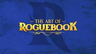 Roguebook - Artbook