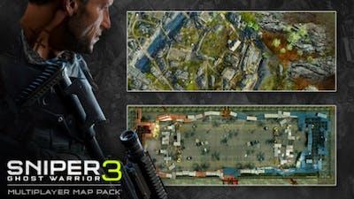 Sniper Ghost Warrior 3 - Multiplayer Map Pack DLC