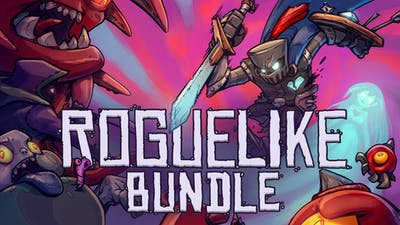 Roguelike Bundle