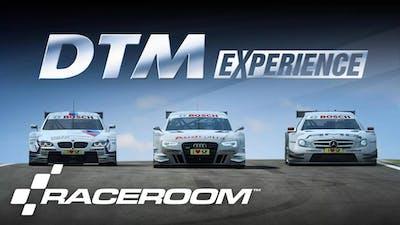 RaceRoom - DTM Experience 2013 DLC