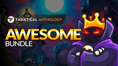 Fanatical Anthology Awesome Bundle