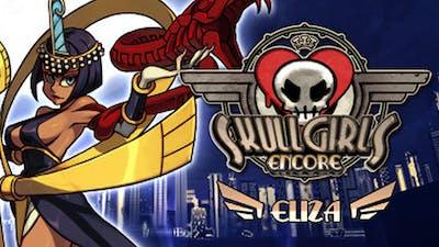 Skullgirls: Eliza