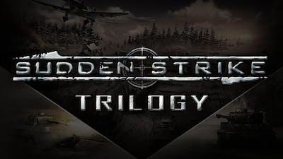 Sudden Strike Trilogy