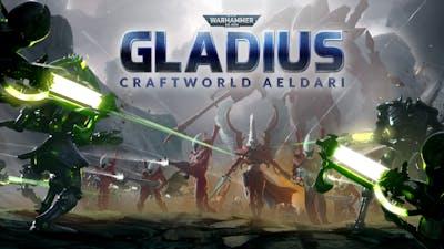 Warhammer 40,000: Gladius - Craftworld Aeldari - DLC
