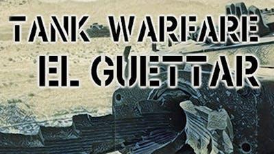 Tank Warfare: El Guettar - DLC
