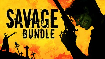 Savage Bundle