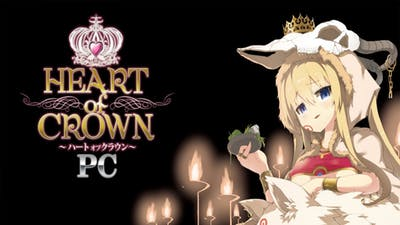 Heart of Crown PC - Northern Enchantress