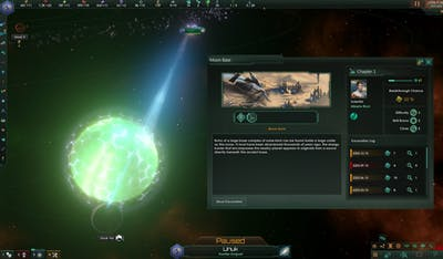 Stellaris: Ancient Relics Story Pack | Linux Mac PC Steam Game