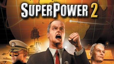 SuperPower 2 Steam Edition