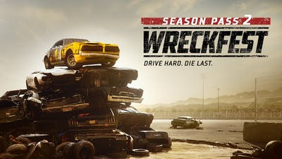 Wreckfest - Season Pass 2 - DLC