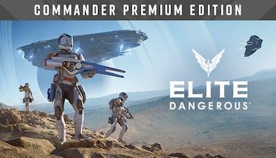 Elite Dangerous: Commander Premium Edition