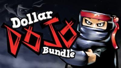 Dollar Dojo Bundle