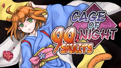 99 Spirits - Cage of Night - DLC